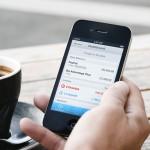 به روز رسانی حسابداری پیشرفته با کمک iPhone
