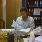 یک مصاحبه : مهدی ماستبندزاده،تکنیک های حسابداری و حسابرسی را تشریح می کند