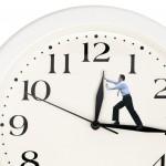 حسابدار محترم ! برای هر پروژه ، زمان خاصی را اختصاص دهید !