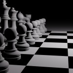 حسابداری را به بازی شطرنج تبدیل نکنید!